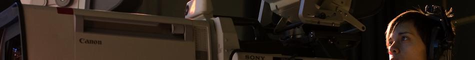 Random header image at WEST COAST Video Productions